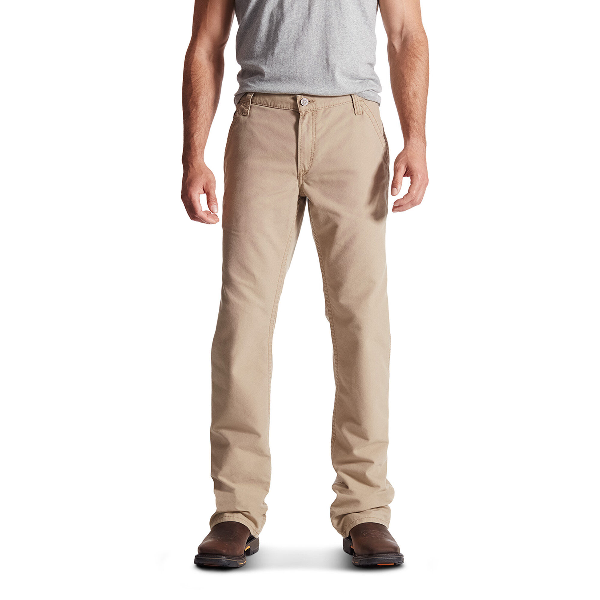 Ariat 10017227 Men S Fr M4 Low Rise Workhorse Bootcut Pantalon Jean Ebay